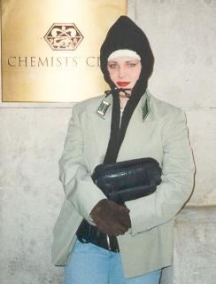 Chemist's Club hotel