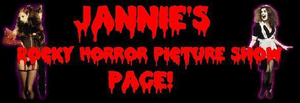 Jannie's Rocky logo